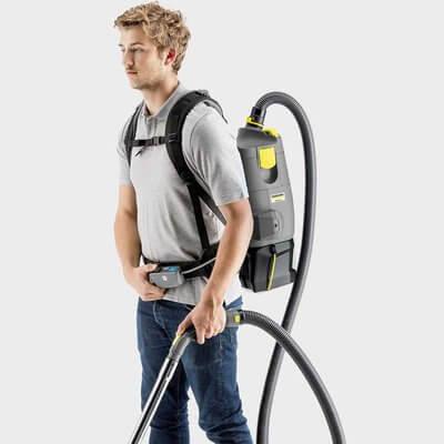 Cordless Backpack Vacuum Cleaners Uk Sante Blog